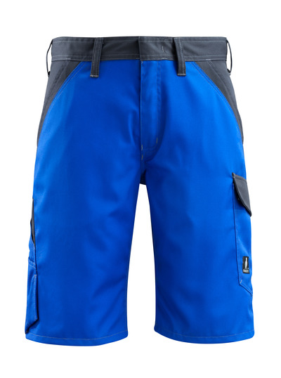 MASCOT® Sunbury - royal/dark navy - Shorts, very lightweight