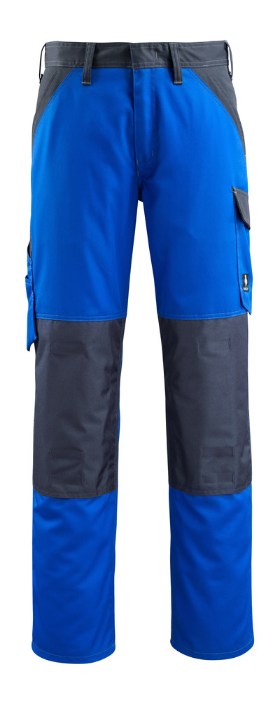 MASCOT® Temora - royal/dark navy - Trousers