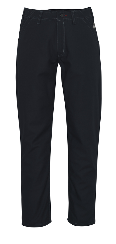 MASCOT® Thasos - dark navy - Trousers, lightweight