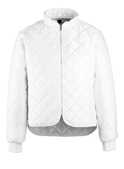 MASCOT® Timmins - white - Thermal Jacket