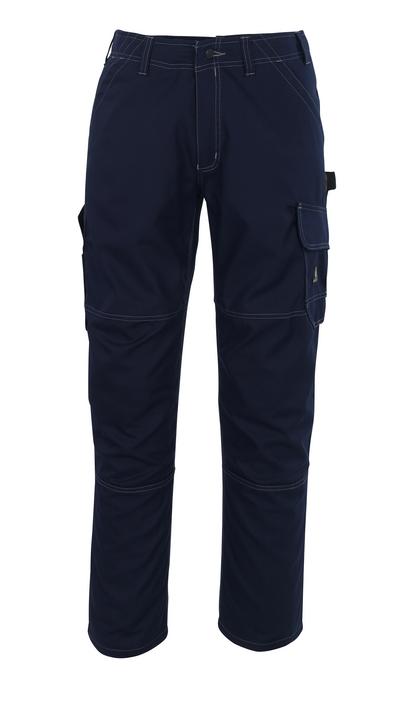 MASCOT® Totana - navy - Trousers, lightweight