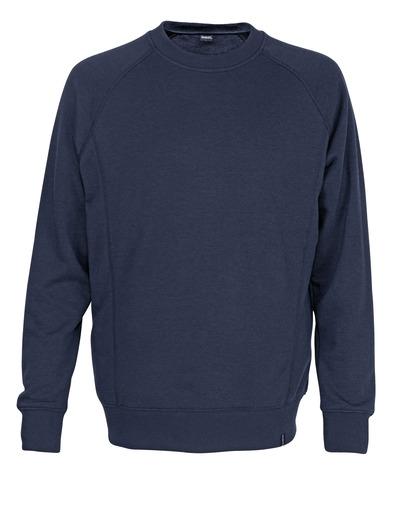 MASCOT® Tucson - dark navy - Sweatshirt