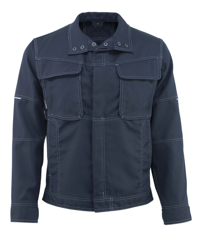 MASCOT® Tulsa - dark navy - Jacket, lightweight