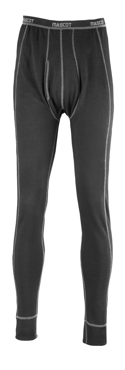 MASCOT® Vigo - black - Thermal Under Trousers