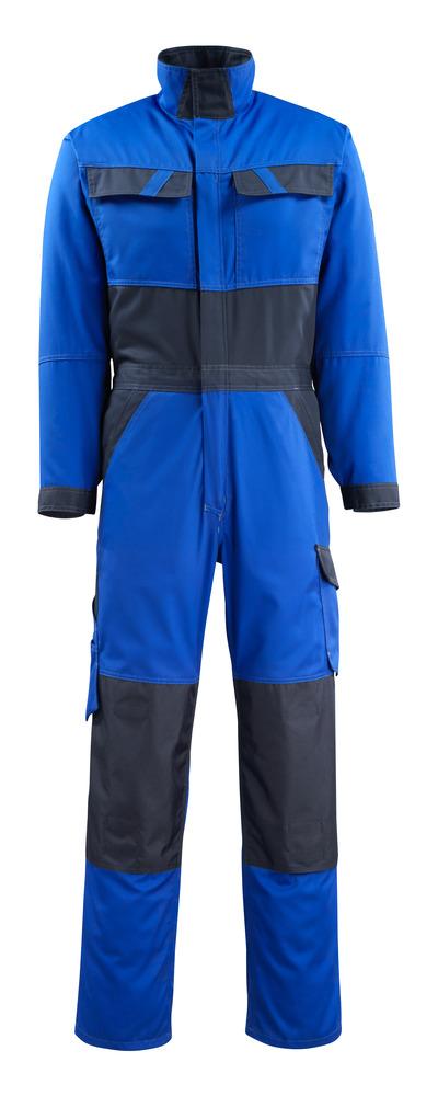 MASCOT® Wallan - royal/dark navy - Boilersuit