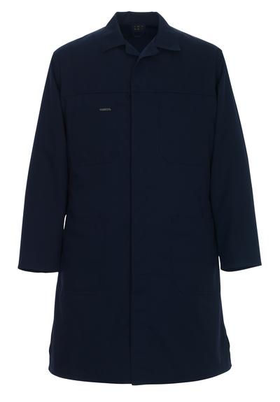 MASCOT® Washington - navy* - Warehouse Coat